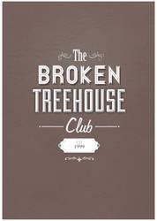 The Broken Treehouse Leatherback by jayblue9
