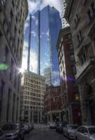 stone 'n' glass by TiKy2010