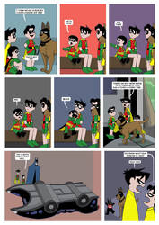 Ace in the Hole Page 19 by The-BlackCat