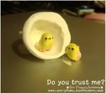 Do you trust me? by Ero-Pinku