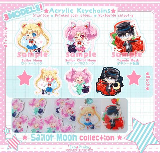 Sailormoonpromotionbyero-pinku by Ero-Pinku