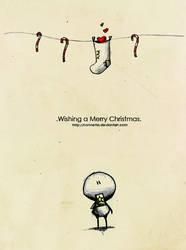 .Christmas. by Nonnetta