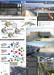 Perkins+Will DLC 2014 Competition Board by shirosynth