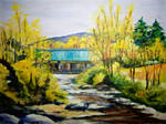 The Bridge - FOR SALE by ITPaintings