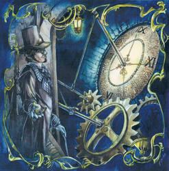 Clockwork by Toradh