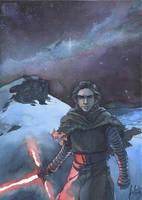 Frozen by Toradh