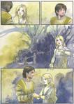 Heart Of The Earth Goes Manga 2 by Toradh