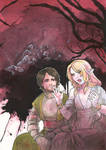 Heart Of The Earth Goes Manga 1 by Toradh