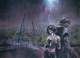 Assassinas Heart by Toradh