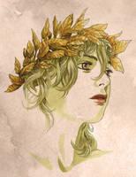 Emerald by Toradh