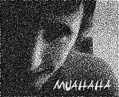 My Evil pic. by WraithsWrath