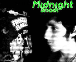 Midnight snack by WraithsWrath