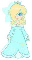 Princess Rosalina by Nokills-Clan196
