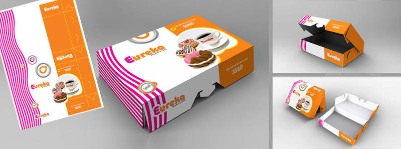 Eureka Bakery by khinechantun