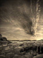 The Coming Storm by wb-skinner