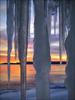 Morning Fragile 2 by wb-skinner