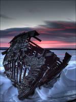 Skeleton Dreams by wb-skinner