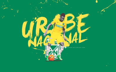 Uribe by WDANDM