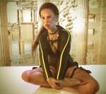 Tomb Raider Underworld wetsuit Lara by ArtiMuller