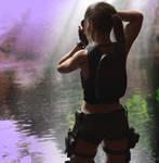 Tomb Raider Underworld by ArtiMuller
