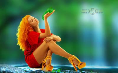 Goldilocks (Exotic Version) by JackVolcano