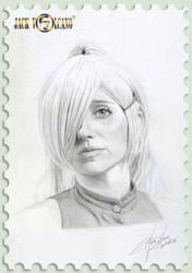 Bianca by JackVolcano