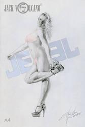 Jewel by JackVolcano
