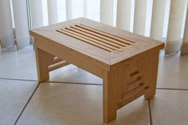 stool by DominicFasino
