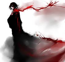 Severus(ghost) by ananovik