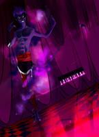X-men: Nightcrawler (Kurt) by ananovik