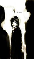 Snape (Prince) by ananovik