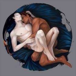 Sleep by ananovik