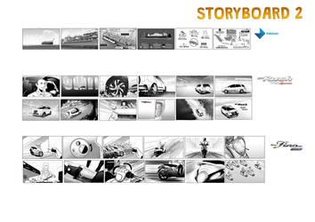 Storyboard BW  (2) by ridwanted