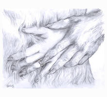 Hands by tunnelbrat