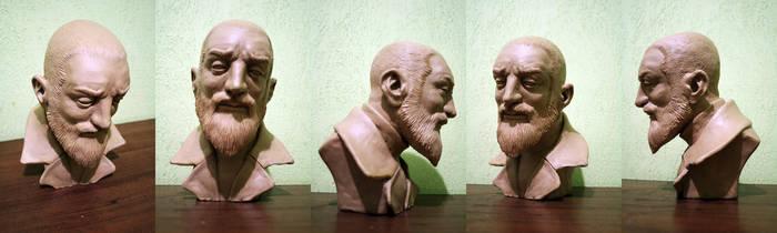 Beard by Sadania