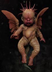 Cupid 1 by Sadania