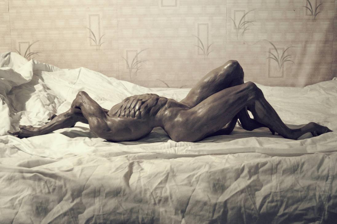 Good night 1 by Sadania