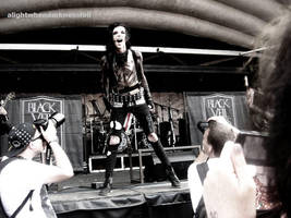 Andy Biersack 01 by PATDRydenforever21