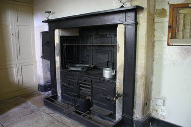 old stove stock by Twimperology