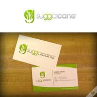 SuggarCane Logo by dFEVER