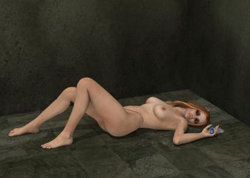 Juliet's Woe by freekmunkee
