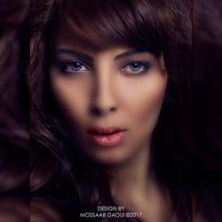 Beauty version 2 by mossaabdaoui