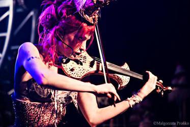 Emilie Autumn I by mistlel