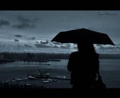Rainy Day by TogrulMammadov