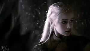 Daenerys Targaryen by BCValdez