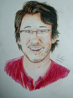 Markiplier equals awesomeness by TotalFan123