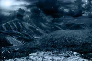 Premade BG- The Overlook by BajiStock