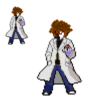Scientist of Insanity by SpeedyDVV
