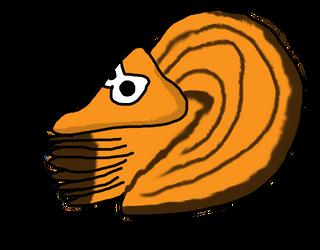 PTT - Sean 'Snipes' Nemon Alt-Form (old version) by SpeedyDVV