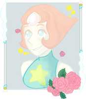 and Pearl... by StarryPeaches